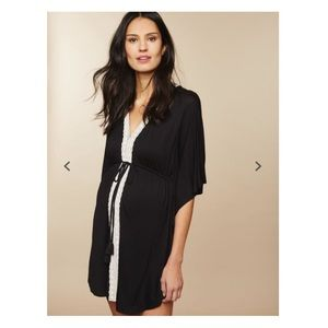 NWT Maternity Swim Cover-Up